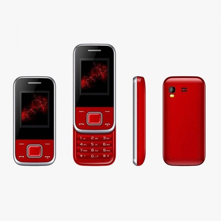 گوشی موبایل OROD 180s دو سیم کارت