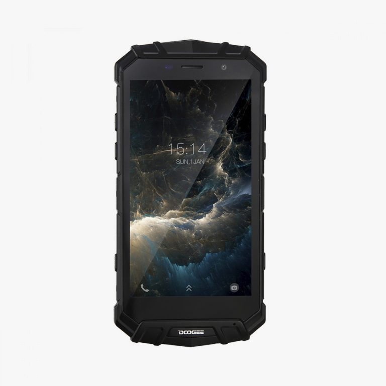گوشی موبایل دوجی S60 Lite دو سیم کارت