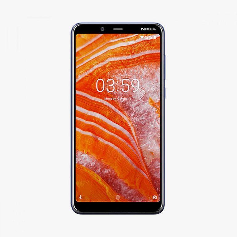 گوشی موبایل نوکیا 3.1Plus دو سیم کارت با ظرفیت 32 گیگابایت