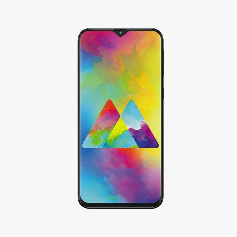 گوشی موبایل سامسونگ مدل Galaxy M20 دو سیم کارت ظرفیت 32 گیگابایت