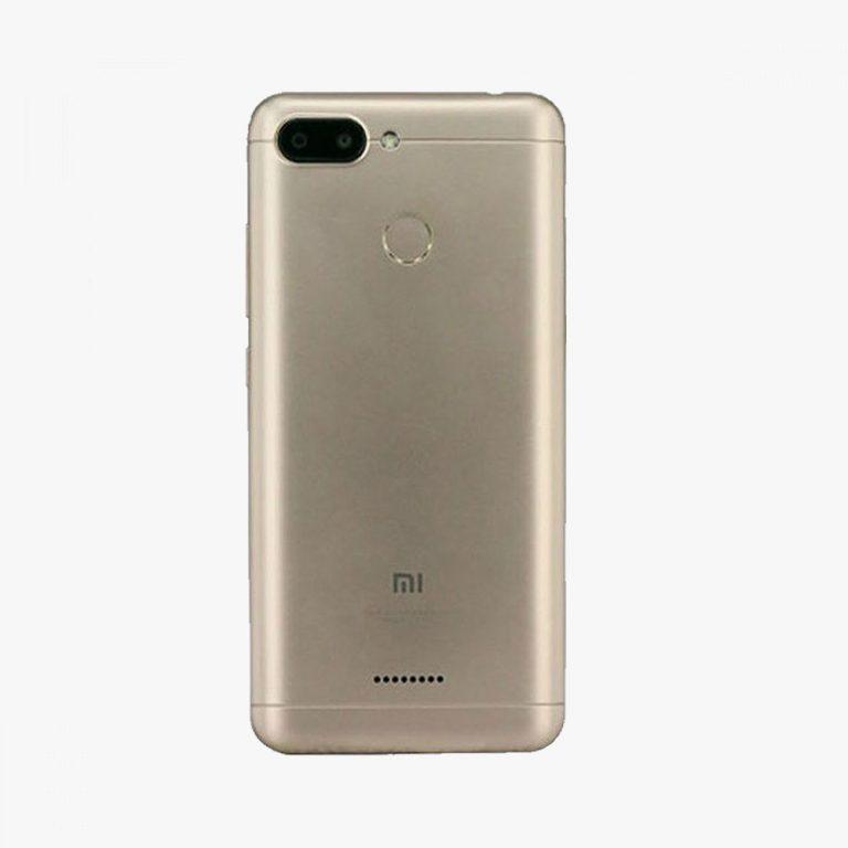 گوشی موبایل شیائومی Redmi 6A دو سیم کارت ظرفیت 32 گیگابایت