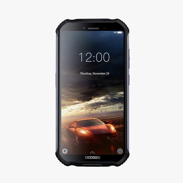 گوشی موبایل دوجی S40 دو سیم کارت ظرفیت 32 گیگابایت