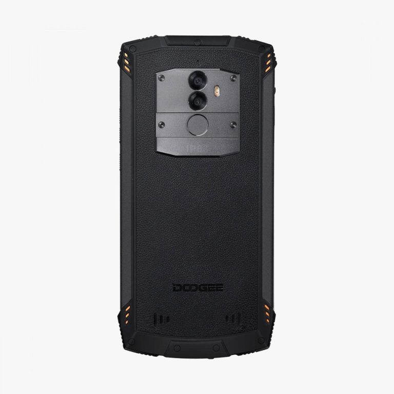 گوشی موبایل دوجی S55 Lite دو سیم کارت