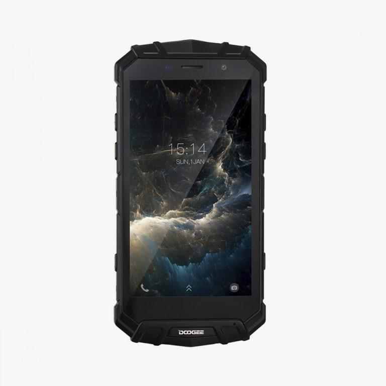 گوشی موبایل دوجی S60 دو سیم کارت
