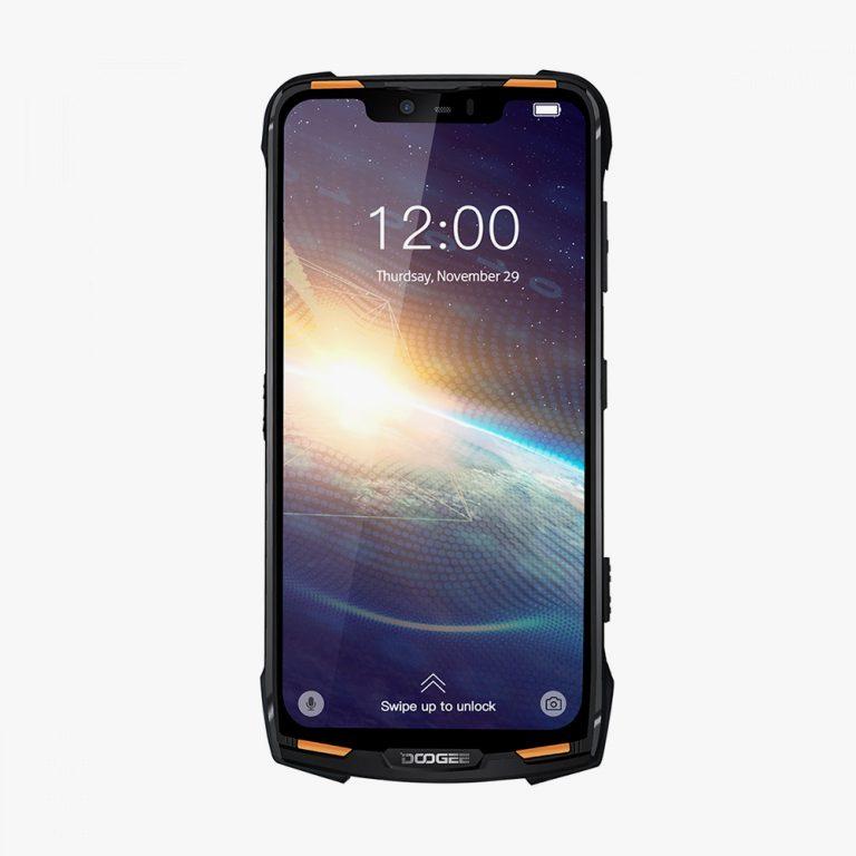 گوشی موبایل دوجی S90 دو سیم کارت ظرفیت 128 گیگابایت