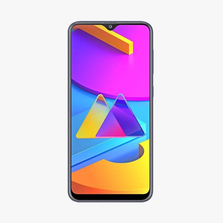 گوشی موبایل سامسونگ مدل Galaxy M10s دو سیم کارت ظرفیت 32 گیگابایت