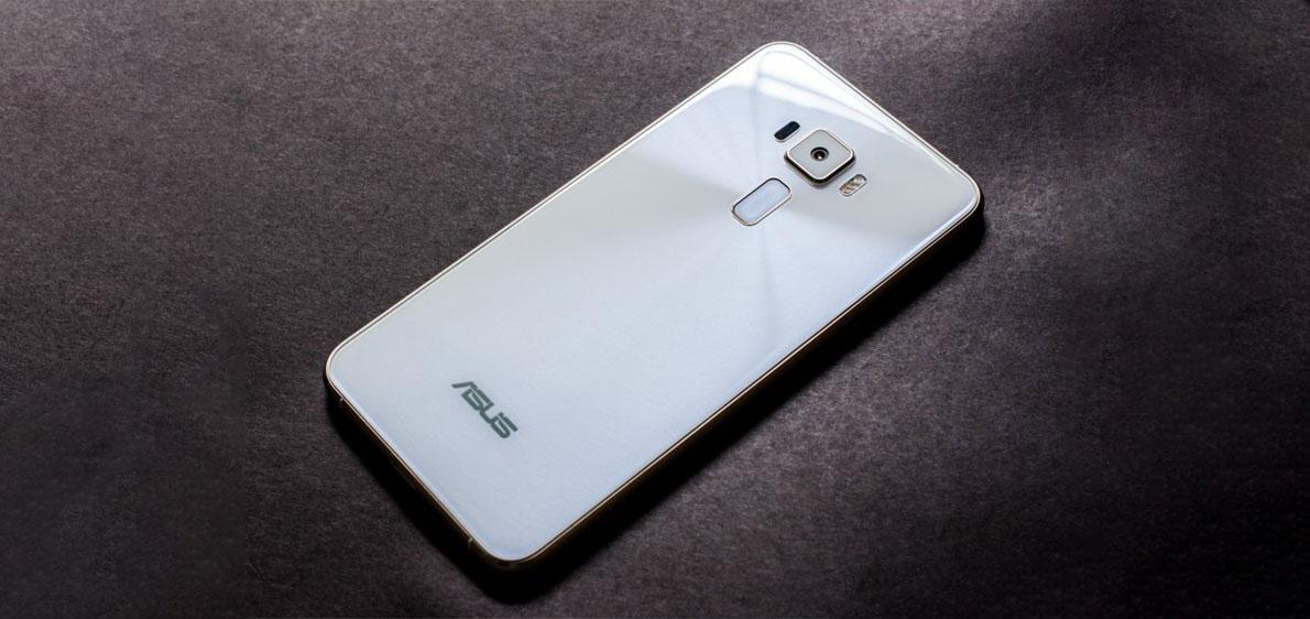 گوشی موبایل ذنفون 3