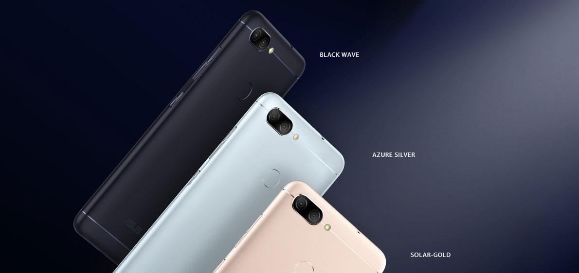 max-plus گوشی موبایل ذنفون