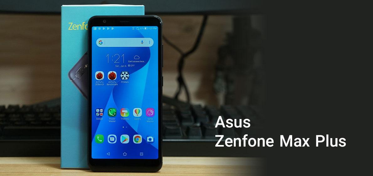 max-plus-گوشی موبایل zenfone