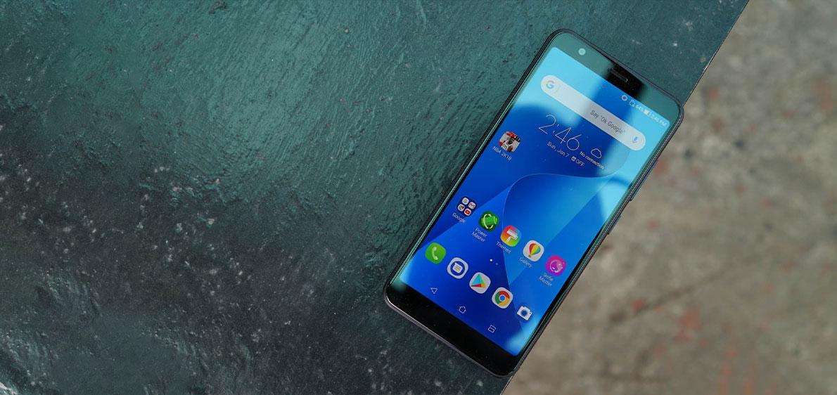 max-plus-گوشی ذنفون
