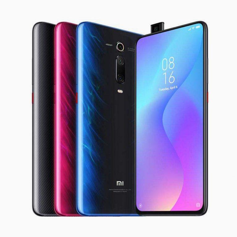 گوشی موبایل شیائومی Mi 9T M1903F10G ظرفیت 128 گیگابایت