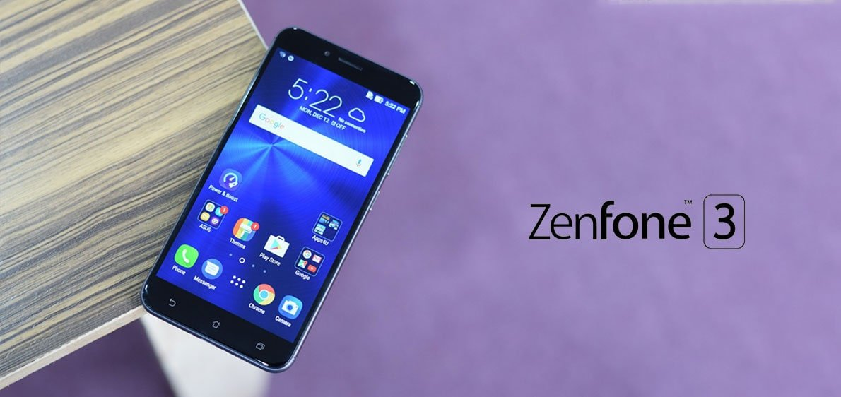 zenfone-3 گوشی موبایل