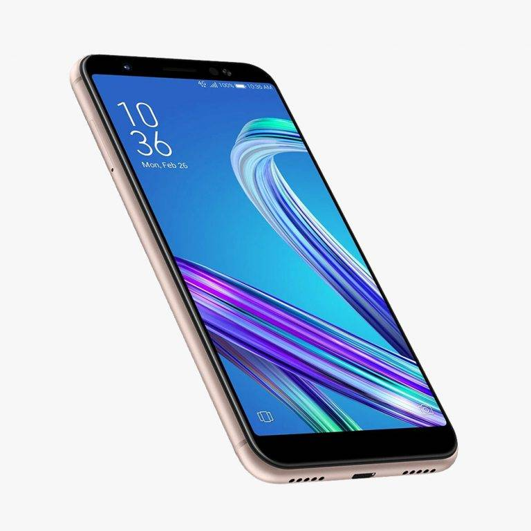 گوشی موبایل ایسوس Zenfone Max ZB555KL دو سیم کارت ظرفیت 32 گیگابایت