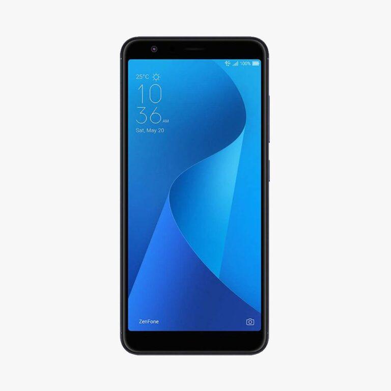 گوشی موبایل ایسوس Zenfone Max Plus ZB570TL دو سیم کارت ظرفیت 64 گیگابایت