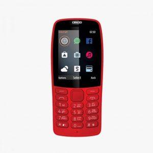 گوشی موبایل ارد مدل 210
