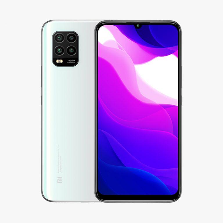 گوشی موبایل شیائومی Mi 10 Lite 5G M2002J9G ظرفیت 128گیگابایت و رم 6 گیگابایت