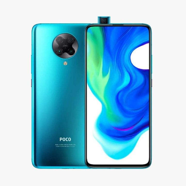 گوشی موبایل شیائومی Poco F2 Pro M2004J11G ظرفیت 128 گیگابایت