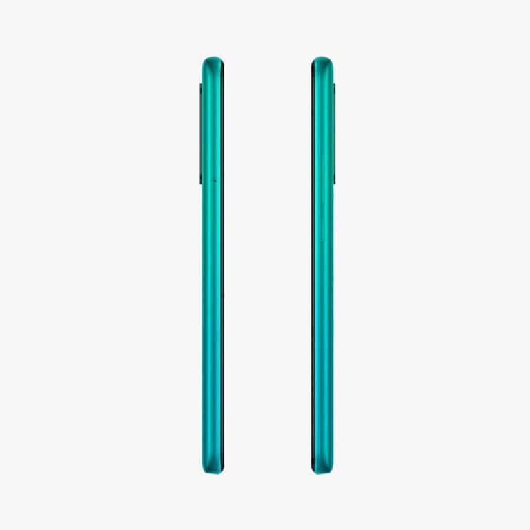 گوشی موبایل شیائومی Redmi 9 M2004J19G دو سیم کارت ظرفیت 64 گیگابایت