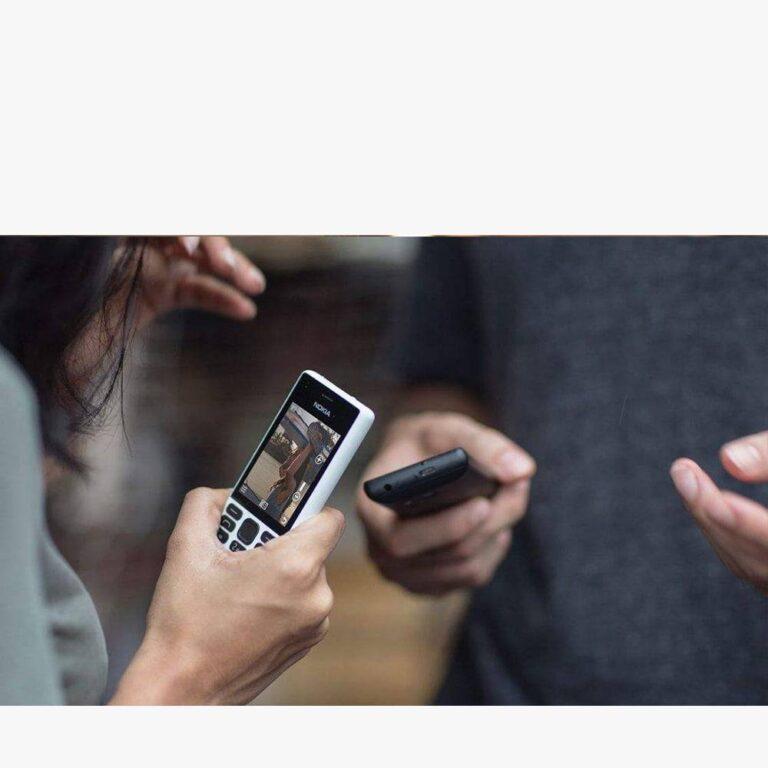 گوشی موبایل نوکیا 150 دو سیم کارت