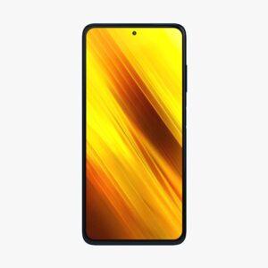 گوشی موبایل شیائومی مدل  POCO X3 NFC   M2007J20CG دو سیم کارت ظرفیت 128 گیگابایت