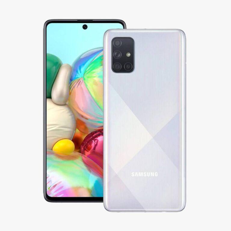 گوشی موبایل سامسونگ مدل Galaxy A51 SM_A515F/DSN دو سیم کارت ظرفیت 256 گیگابایت با رم 8 گیگابایت