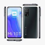 گوشی موبایل شیائومی مدل Mi 10T 5G M2007J3SY دو سیم کارت ظرفیت 128 گیگابایت با رم 8 گیگابایت