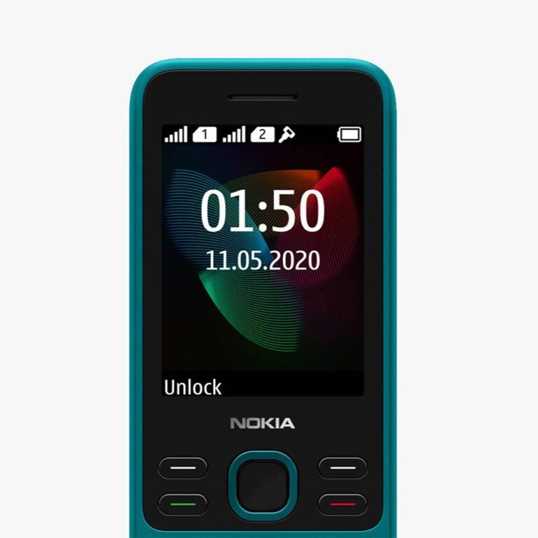 گوشی موبایل نوکیا مدل (2020) 150 دو سیم کارت