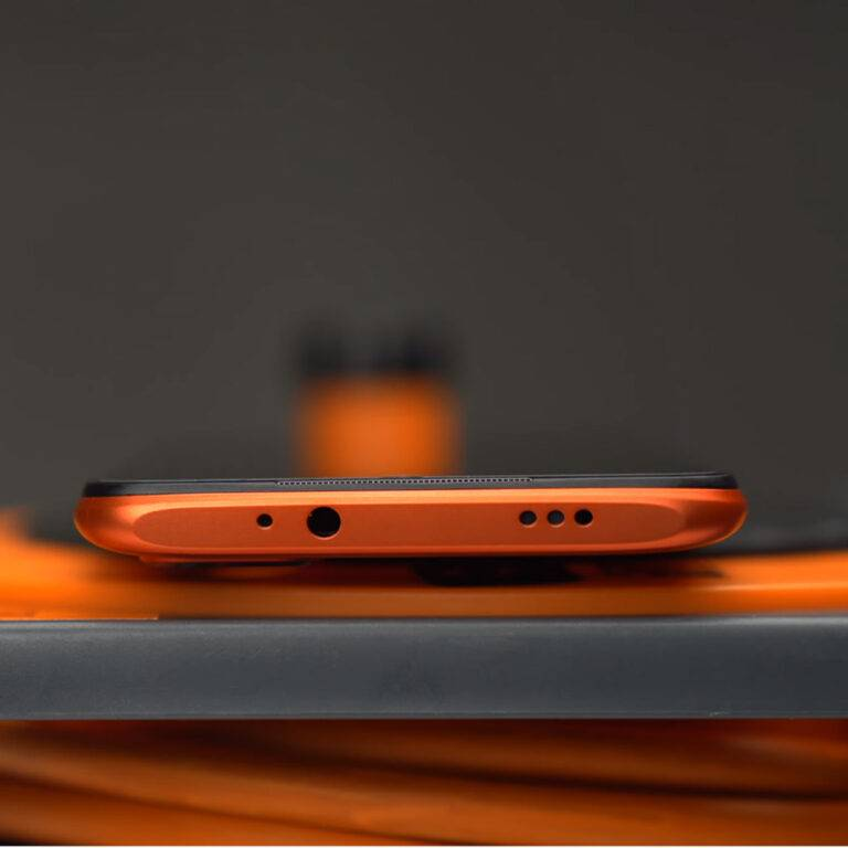 گوشی موبایل شیائومی redmi 9T M2010J19SG ظرفیت 128 گیگابایت و رم 6 گیگابایت