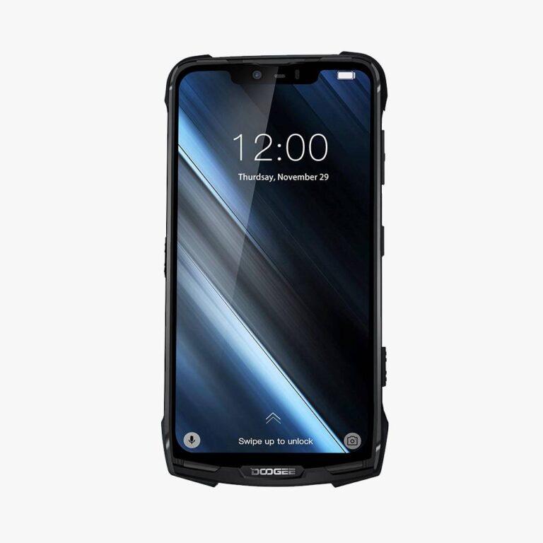 گوشی موبایل دوجی S90C دو سیم کارت ظرفیت 128 گیگابایت