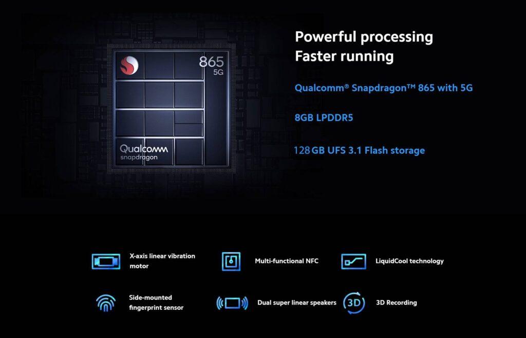 گوشی موبایل شیائومی مدل Mi 10T PRO 5G M 2007J3SG دو سیم کارت ظرفیت 128 گیگابایت