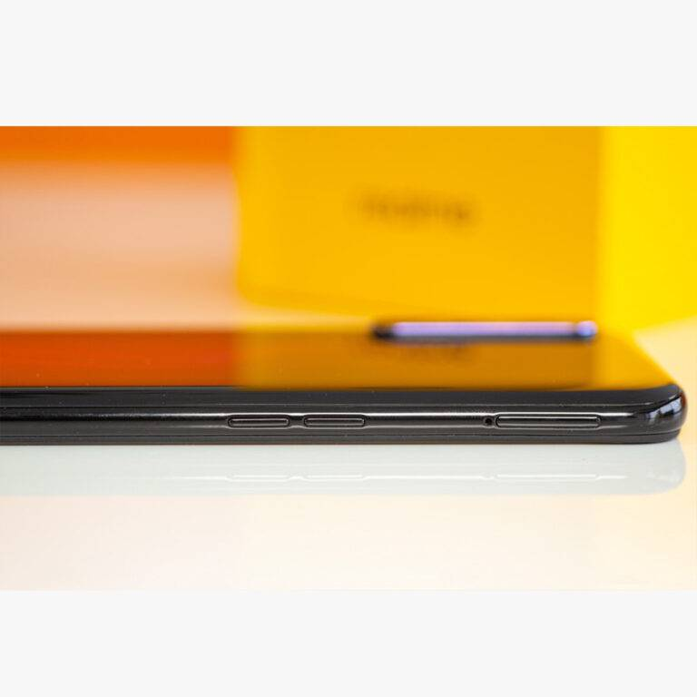 گوشی موبایل ریلمی Realme 6 Pro RMX2063 ظرفیت 128 گیگابایت و رم 8 گیگابایت