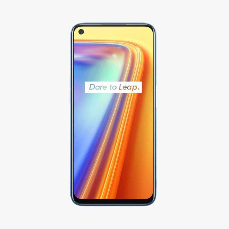 گوشی موبایل ریلمی Realme 7 RMX2155 ظرفیت 128 گیگابایت و رم 8 گیگابایت