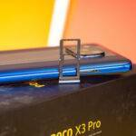 گوشی موبایل شیائومی مدل POCO X3 Pro M2102J20SG