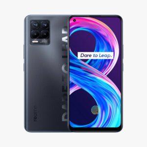 گوشی موبایل ریلمی Realme 8 Pro RMX3081 ظرفیت 128 گیگابایت و رم 8 گیگابایت