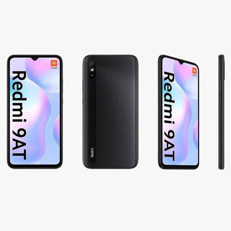 گوشی موبایل شیائومی Redmi 9AT M2006C3LVG ظرفیت 32 گیگابایت و رم 2 گیگابایت