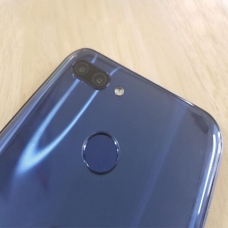 گوشی موبایل Gionee S11 lite ظرفیت 64 گیگابایت و رم 4 گیگابایت