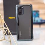 گوشی موبایل شیائومی Poco F3 M2012K11AG ظرفیت 128 گیگابایت و رم 6 گیگابایت
