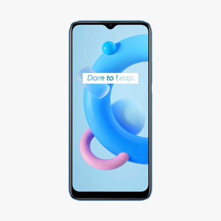 گوشی موبایل ریلمی Realme C11 2021 RMX3231 ظرفیت 32 گیگابایت و رم 2 گیگابایت