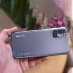 گوشی موبایل شیائومی Redmi Note 10 5G M2103K19G ظرفیت 64 گیگابایت و رم 4 گیگابایت